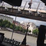 Undersökande London Royaltyfria Foton