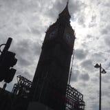 Undersökande London Arkivfoton