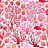Undersea garden. Stock Images