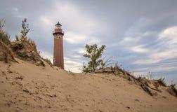 Undersökning av Greaten Lakes Fotografering för Bildbyråer