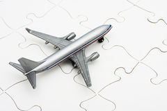 Understanding Airline Prices Stock Photo