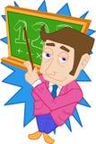 Understanding Business Figures Royalty Free Stock Photo