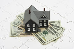 Understanding Mortgages Royalty Free Stock Image