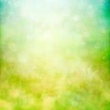 Undervattens- Bokeh Royaltyfria Foton