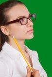 undervisa Fotografering för Bildbyråer