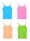 underwaer shirts stock photos