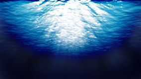 Underwater HD  seamless LOOP, stock footage. Video stock video footage