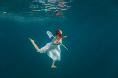 Underwater Royalty Free Stock Images