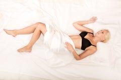 underwear Fotografie Stock Libere da Diritti