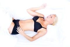 underwear Fotografie Stock