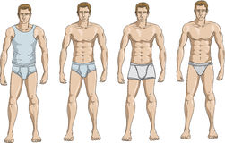 Underwear Stock Images