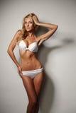 Underwear woman Stock Photo