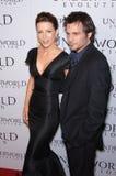 Underworld,Kate Beckinsale,Len Wiseman Stock Photos