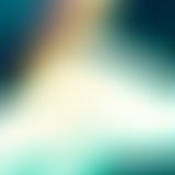 Undeutlicher blauer Hintergrund Stockfoto