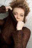 undress Royaltyfria Foton