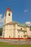 Une église Photographie stock libre de droits