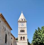 Une église Image stock