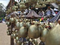 Une amulette chanceuse Photo stock