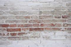 Une autre brique dans le mur Image libre de droits
