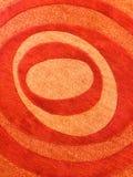 Une bâche de tapis à servir de fond Image libre de droits