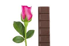 Barre de chocolat noir 1re srie : Blacksugar nous