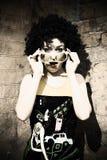 Une belle fille Photographie stock libre de droits