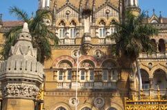 Une belle vieille architecture de bâtiment Images libres de droits