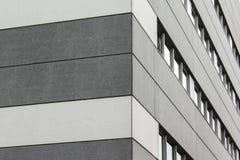 Une bibliothèque à Maastricht image libre de droits