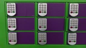 Une boîte sûre pour fermer à clef vos objets de valeur photographie stock