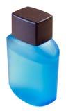 Une bouteille de lotion Image libre de droits