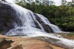 Une cascade Image libre de droits