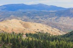 Une Chambre près de Carson City Image libre de droits
