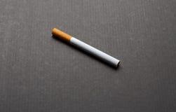 Une cigarette de tabac Photo libre de droits
