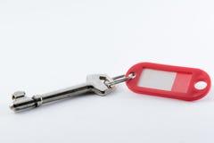 Une clé avec le gousset images libres de droits