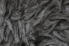 Une conception des fils du tapis de plancher photographie stock