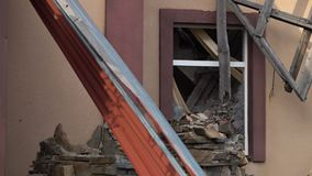 Une crise en Ukraine clips vidéos