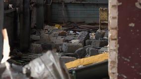 Une crise en Ukraine banque de vidéos