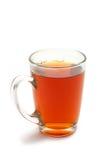 Une cuvette de thé Photographie stock libre de droits