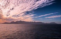 Une de sept merveilles du monde Photo libre de droits