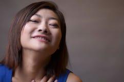 Portrait femelle Images stock