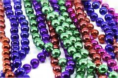 Perles de partie Images stock
