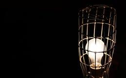 Une idée emprisonnée Photographie stock libre de droits