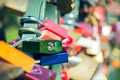 Une marque de l'amour II Photographie stock libre de droits