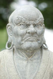 Une modélisation du moine Photo libre de droits