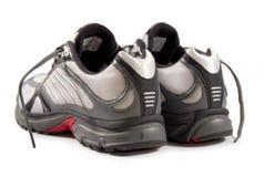 Une paire de chaussures Image stock