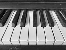 Une partie d'un instrument de musique pour le fond photographie stock