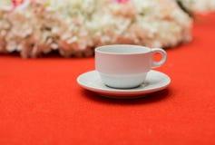 Une partie de café Image stock