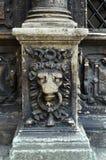 Une partie de la chapelle de Boim Photographie stock libre de droits