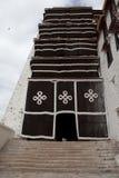 Une partie de Potala Images stock