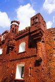 La forteresse de Brest Photographie stock libre de droits